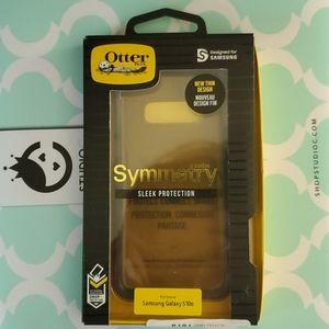 Otter Box Symmetry case Samsung Galaxy s10e